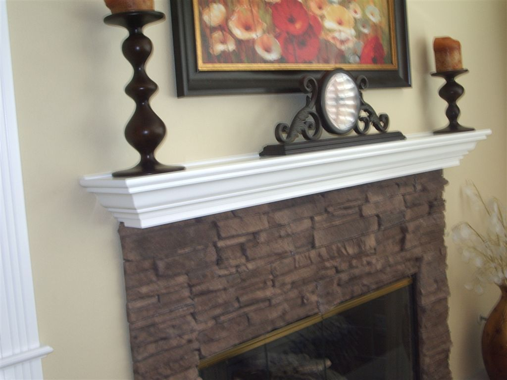20 Best Fireplace Mantel Ideas For Your Home Fireplace Shelves Fireplace Mantel Designs Build A Fireplace