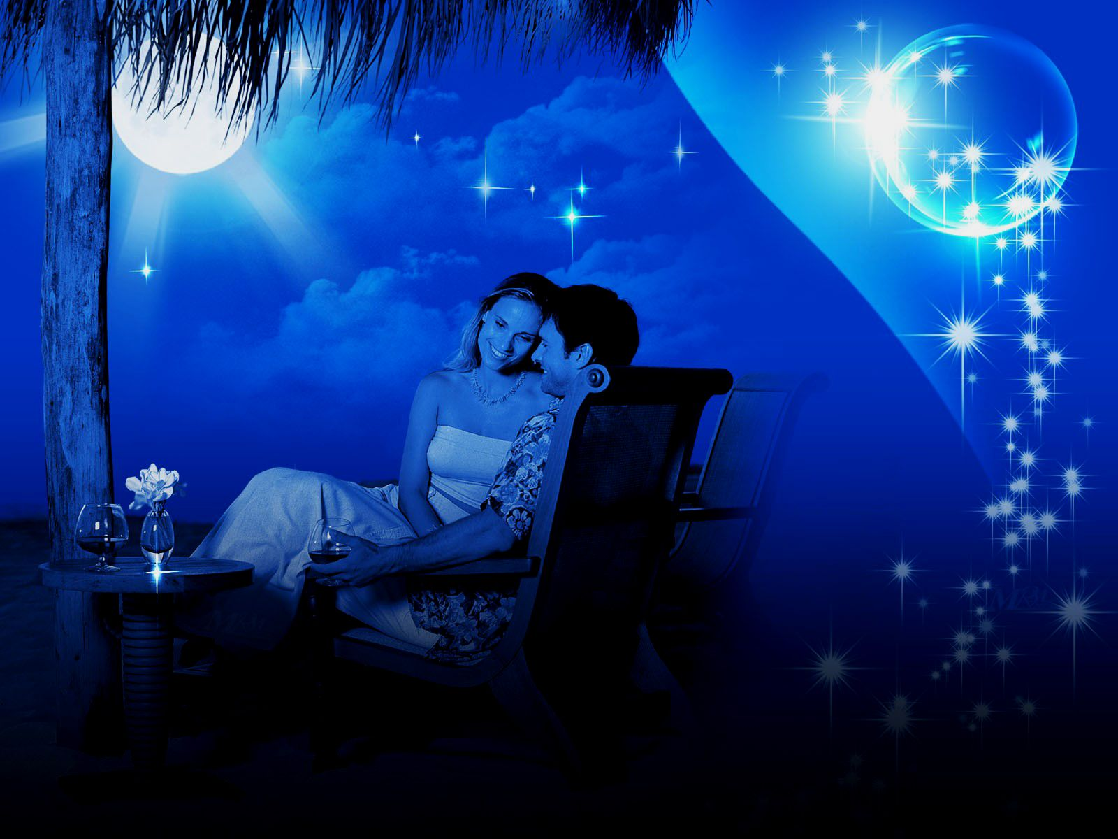 Wallpaper Love Couples HD Wallpapers
