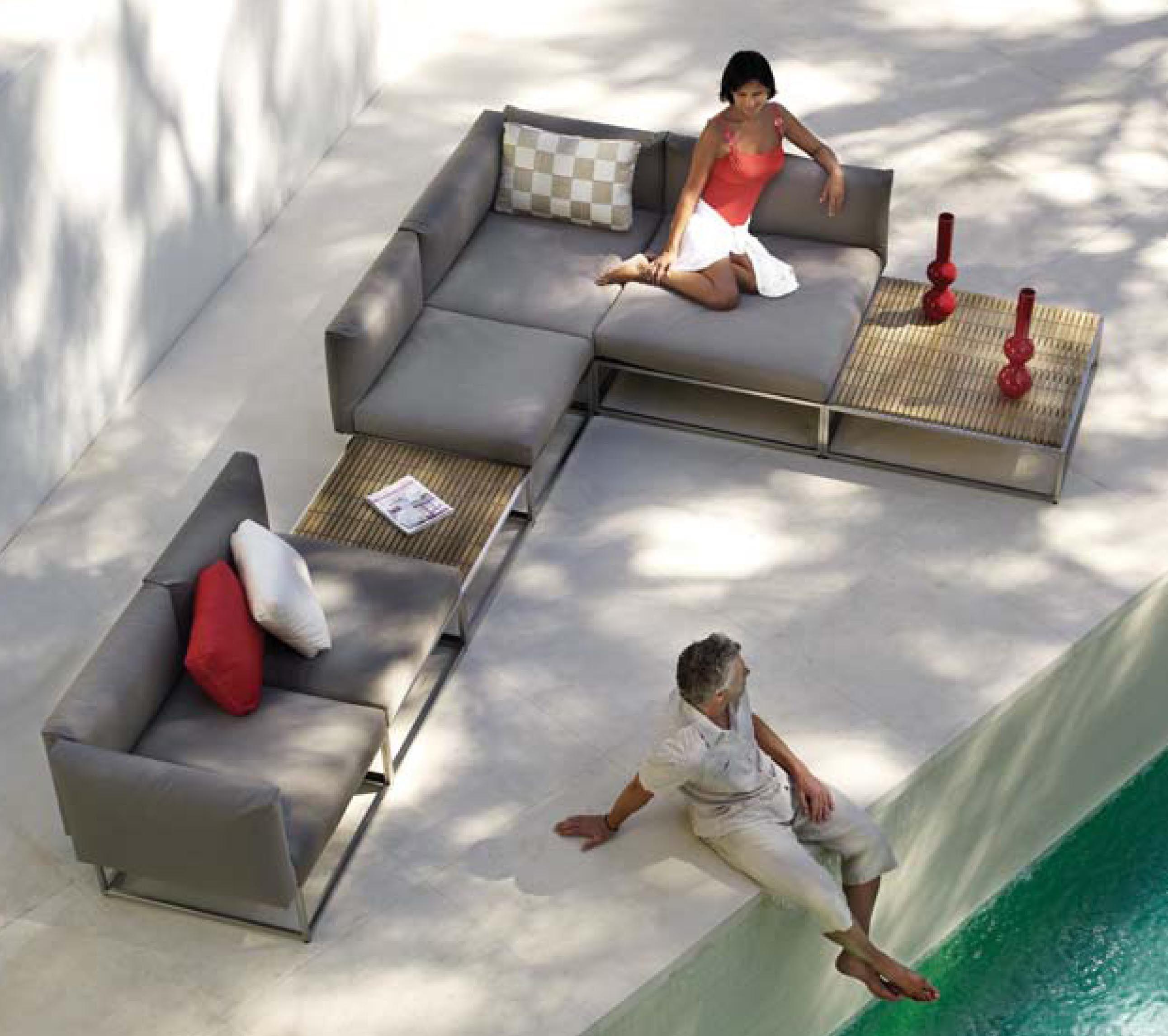 Gloster Cloud · Garden FurnitureCloudsOutdoorExterior