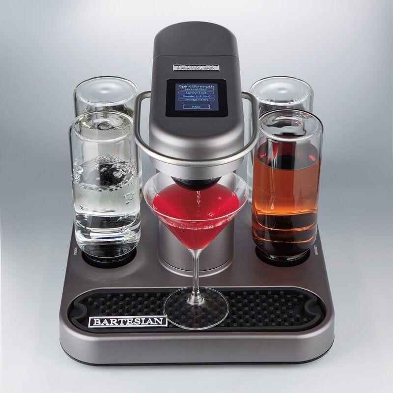 Cocktail Macher