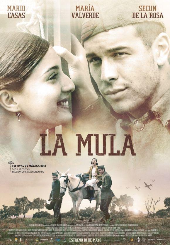 La Mula Spanish Movies Romantic Movies Movies To Watch