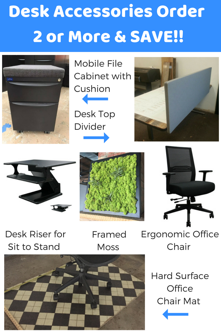 Office desk accessories office chair