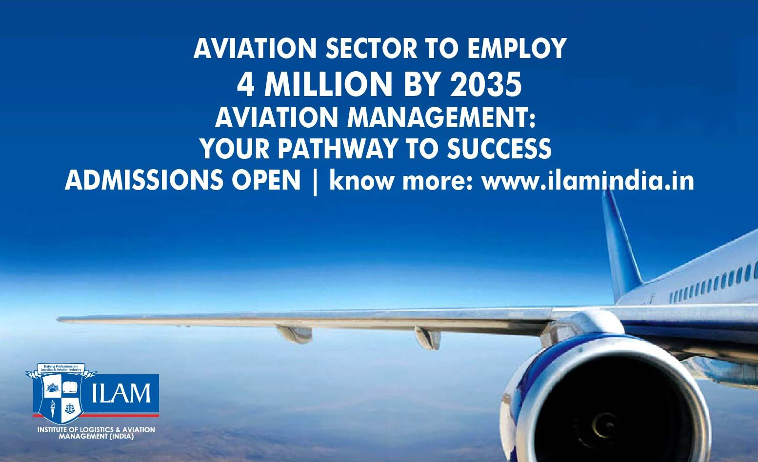 Did you know? How fast Aviation Management is growing