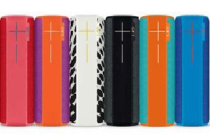 Ue Boom 2 Colour Range Ue Boom Bluetooth Speakers Portable Speaker