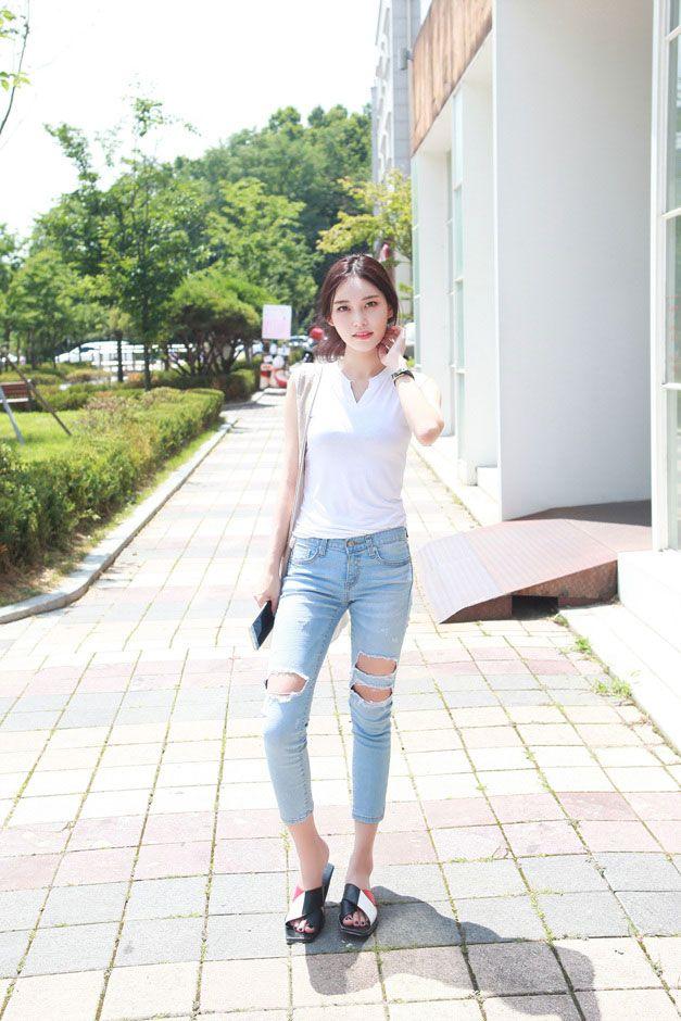 Pin by Korean Fashion on Korean Fashion   Korean Fashion ...
