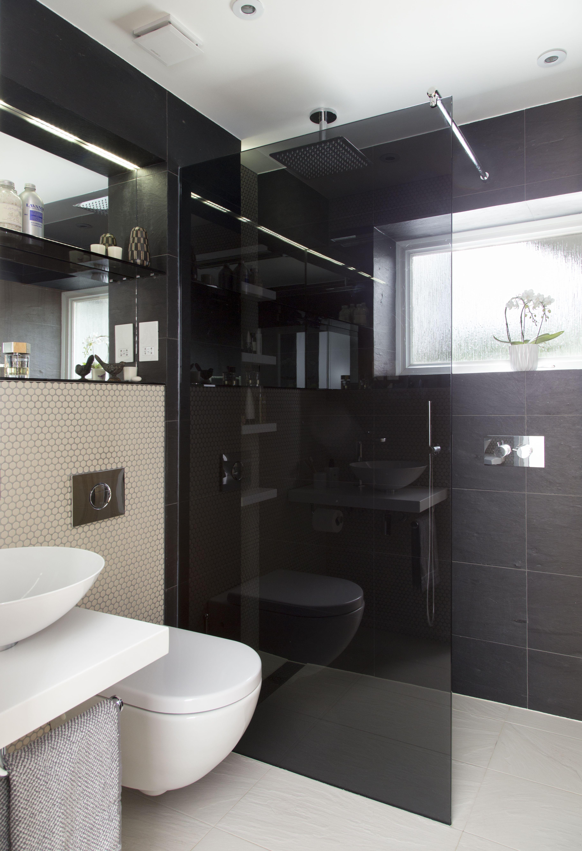 pinanyta demianenko on grey tiles  interior design