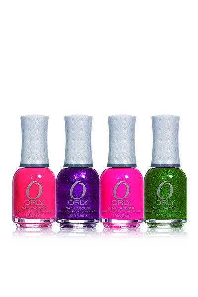 list of non toxic nail polishes - no formaldehyde, phthalates, acetone, toluene and benzophenones