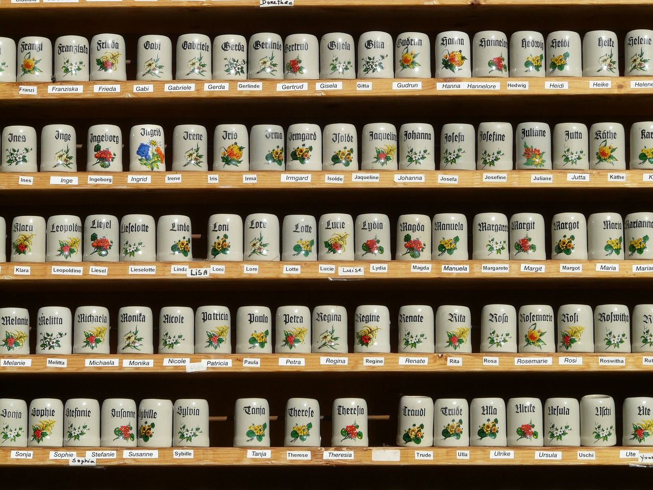 9 Reasons To Stop Collecting Stuff - Hip Diggs   Beer steins, Beer, Beer  mugs