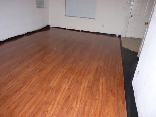 Home Legend High Gloss Jatoba 8 Mm Thick X 5-5/8 In. Wide