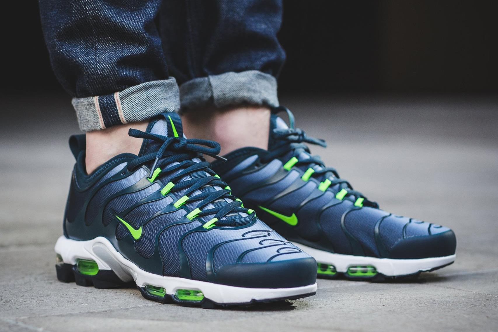 on sale dcd59 cfd81 Nike 推出全新鞋款 Air Max Plus Ultra  HYPEBEAST