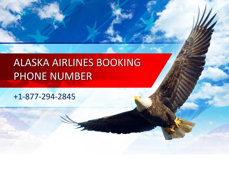 Alaska Airlines Booking Phone Number Powerpoint slide
