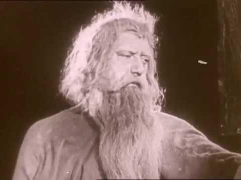 Scott Lord Silent Film: The Deluge (Vitagraph, 1911)