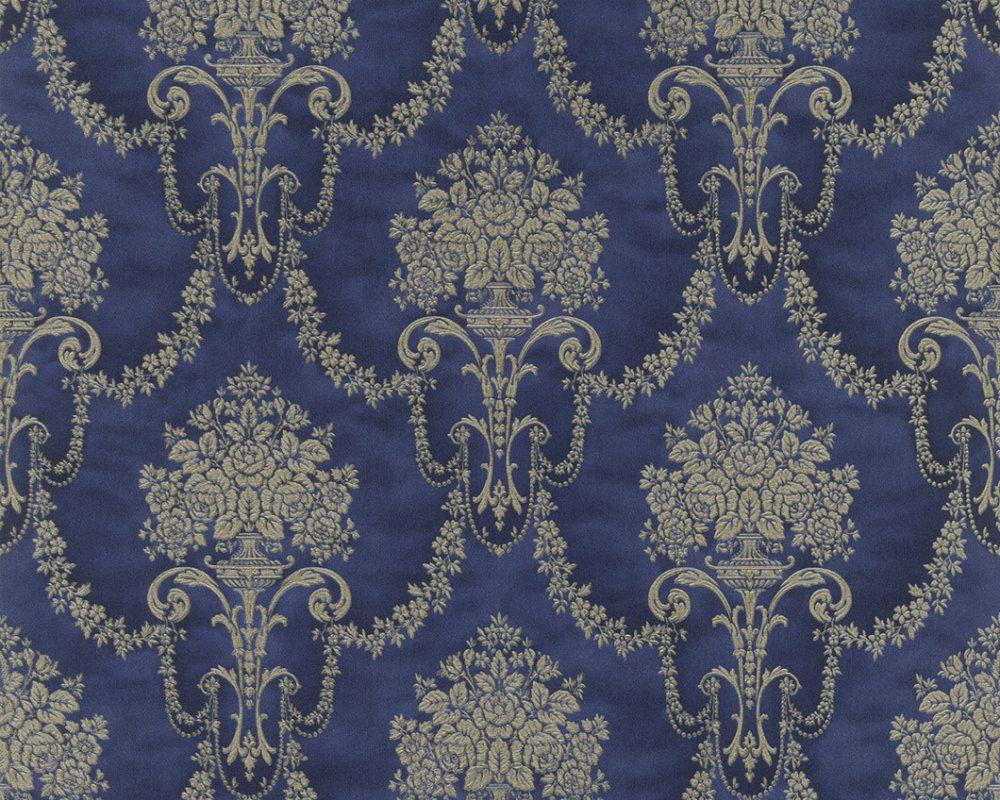 Ryan Wallcoverings Ltd - Trianon Wallpaper 514964, €52.00 (http://www.ryanwallcoverings.com/trianon-wallpaper-514964/)
