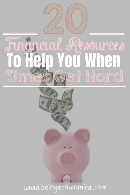 20 Financial Resources To Help Get You Back On Your Feet Personal Loans Payday Loans Ecomomical Personal Loans Payday Loans Loans For Poor Credit