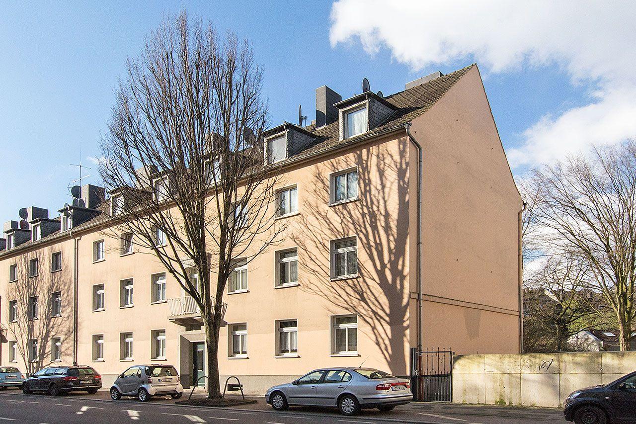 Phi Aachen Geräumige Und Geplegte 3 Zimmer