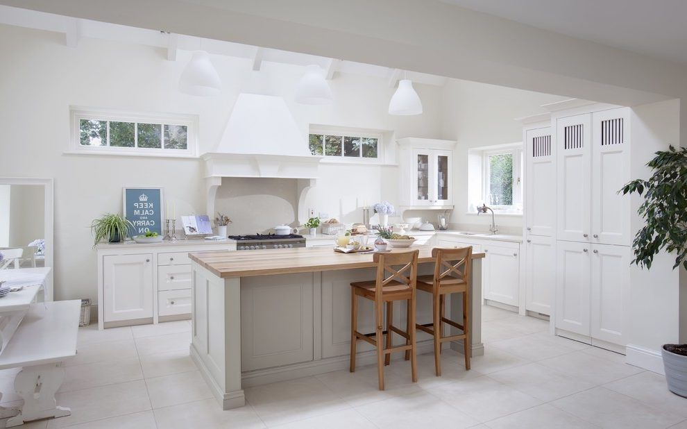 Best Farrow And Ball Pointing Kitchen Cabinets With Images 640 x 480