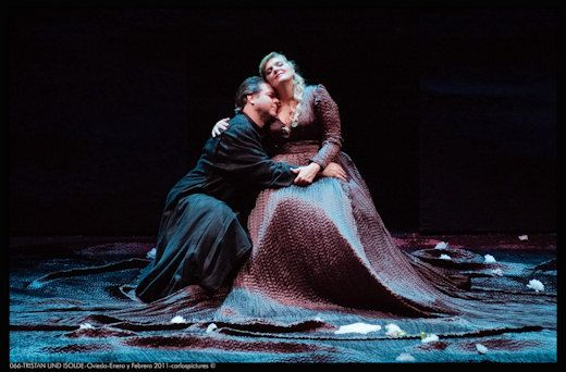 exploring the theme of wagners opera in the story of tristan and isolde Before now many have told the love story of tristan and isolde isolde gave tristan a ring, a sign of her undying love richard wagner's opera tristan und isolde was first performed in 1865.