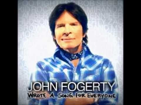 41 John Fogerty Ideas John Creedence Clearwater Revival Songs