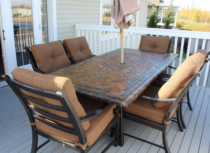 Patio Decor, Clearance Patio Furniture Sets Costco