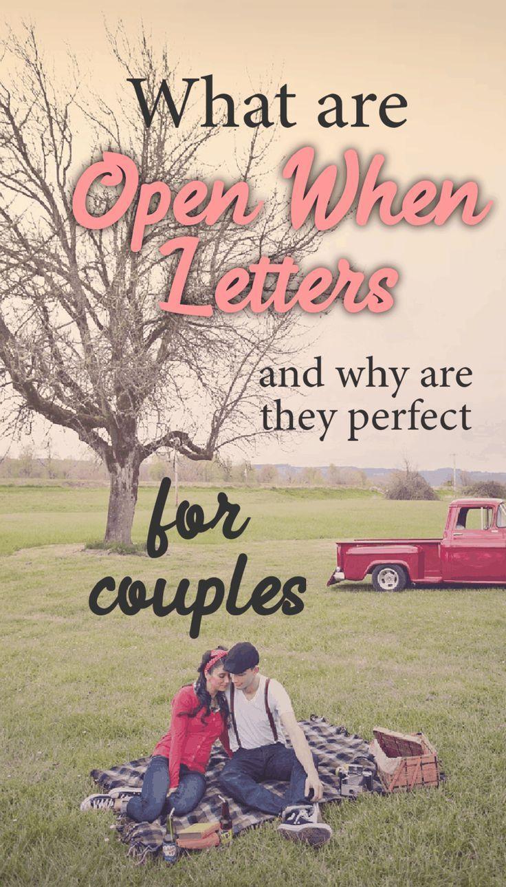 25+ Romantic Open When Letter Ideas Your Partner Will Love ...