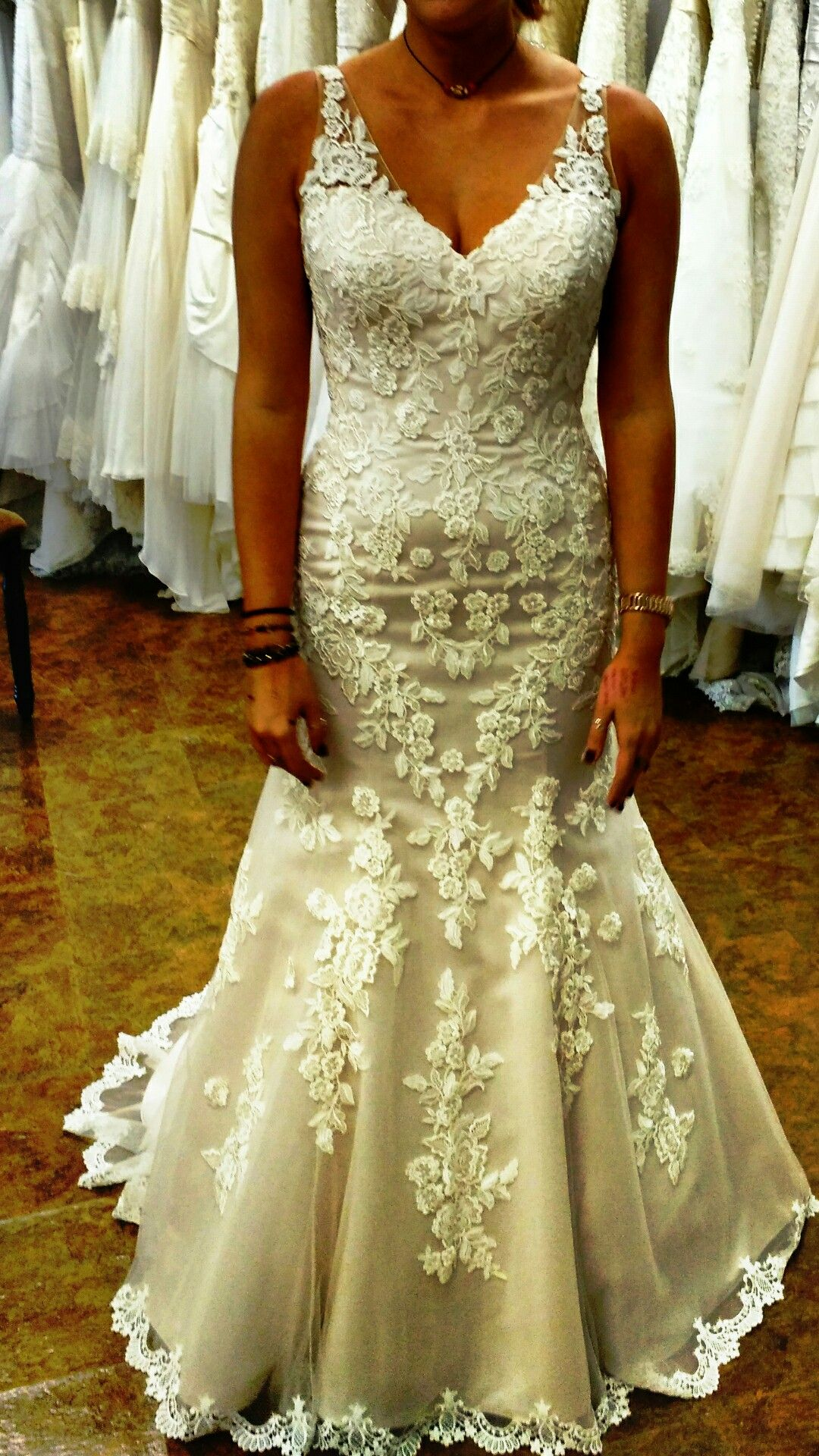 Lillian West Bridal at Absolute Haven Bridal in Tallahassee, Florida ...