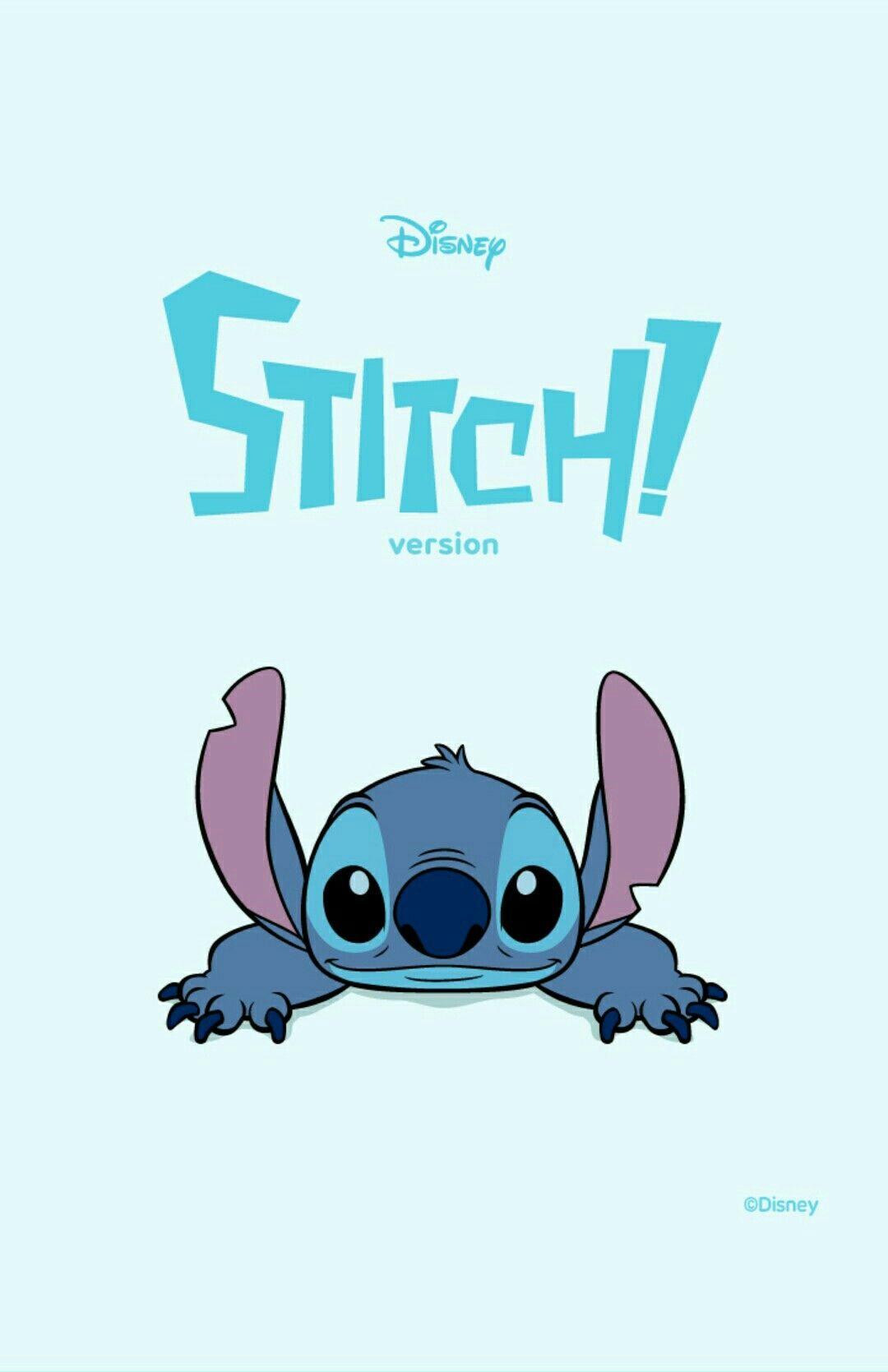 Stitch 626 Disney Wallpaper Lilo And Art