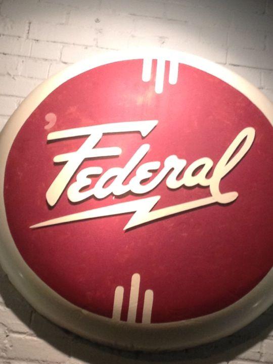 Federal Lounge