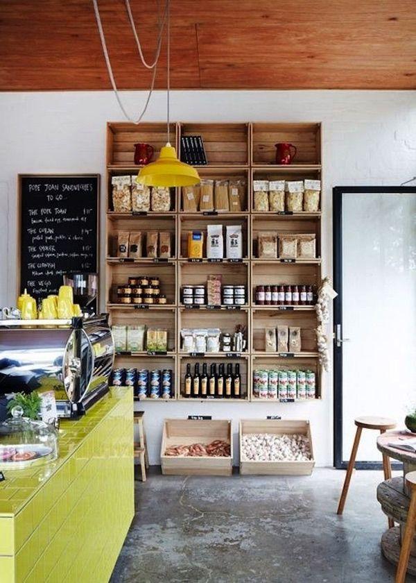 decorar con cajas de madera 22 | Ideas (también de diseños ...