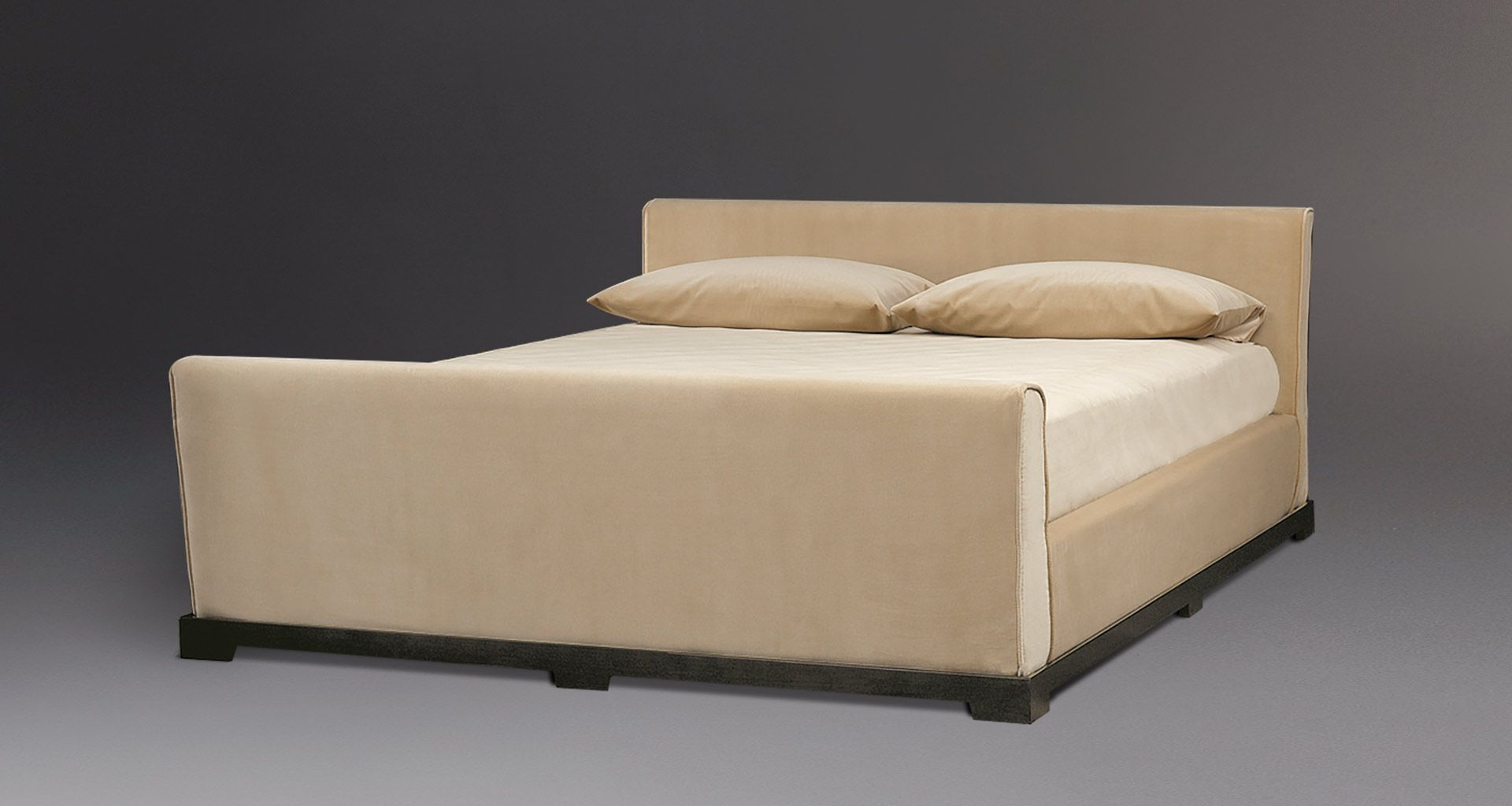 wanda is a double bed from the promemoria catalogue with a minimal rh pinterest at
