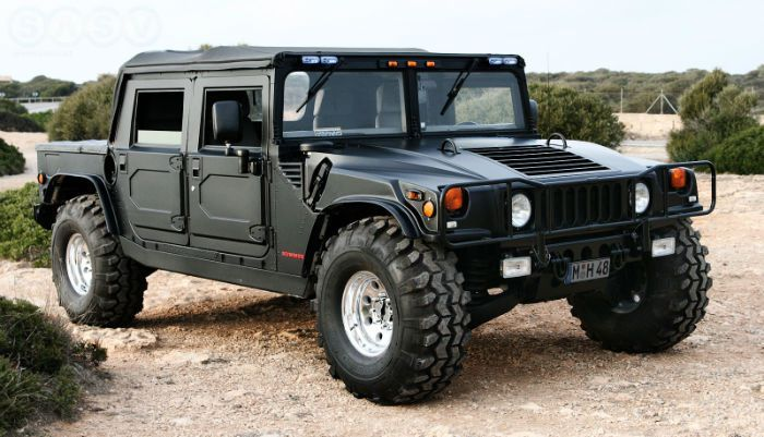 2018 Hummer H1 Colors, Release Date, Redesign, Price – The New 2017