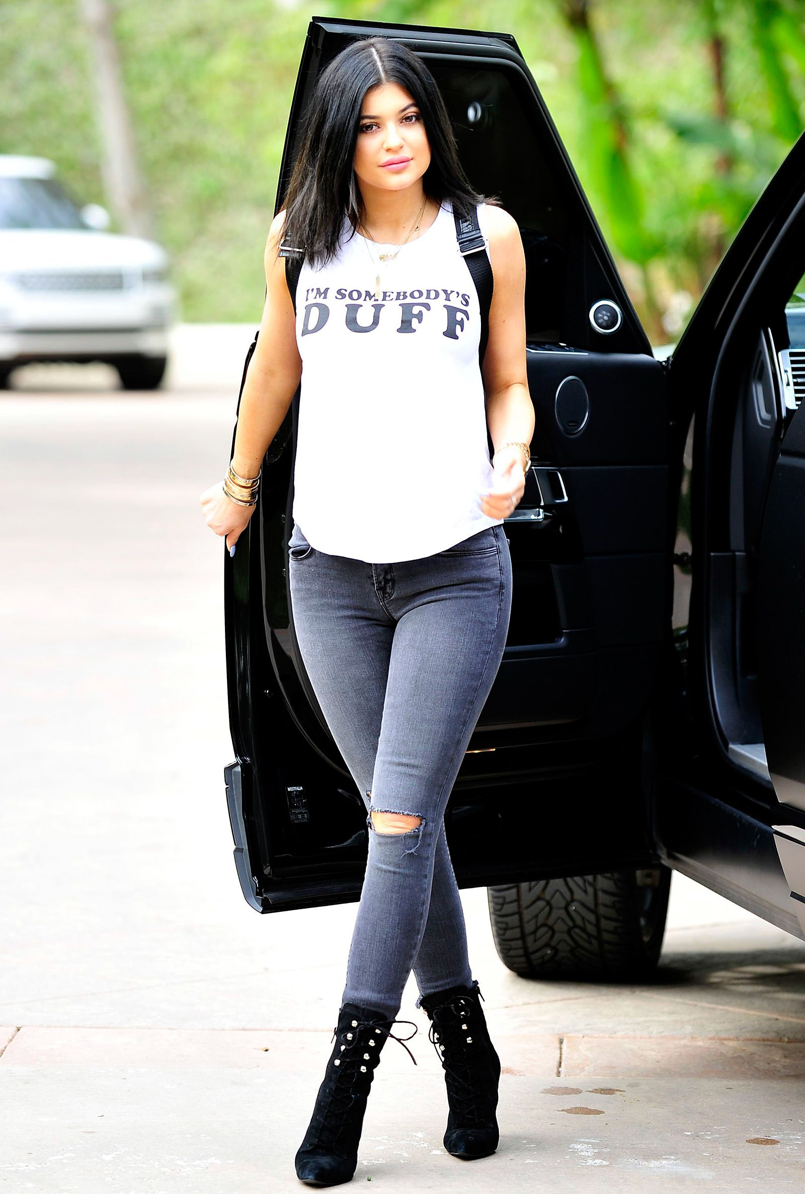 22 Best Outfits Of Kylie Jenner's Street Style Fashions