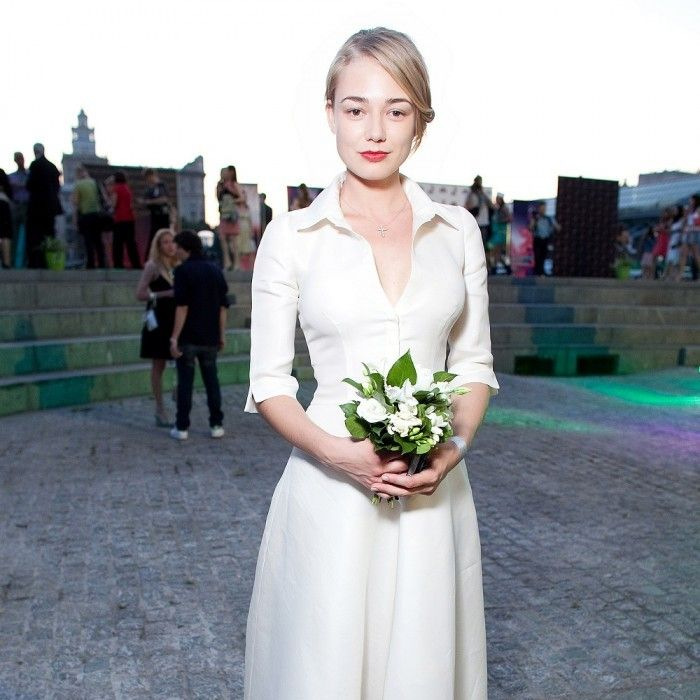 альбинизм среди оксана акиньшина фото платьев мученик особо почитается