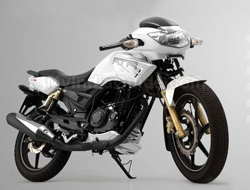 Tvs Motor To Be Launched Latest Design Models Of Tvs Apache Rtr