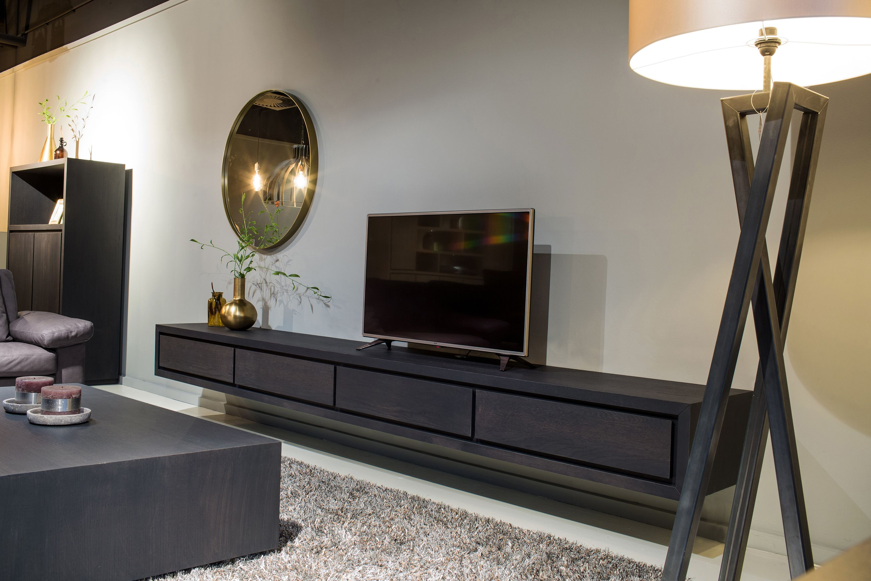 Tv Kast Salon Tafel.Canyon Salontafel Meubels Dressoir