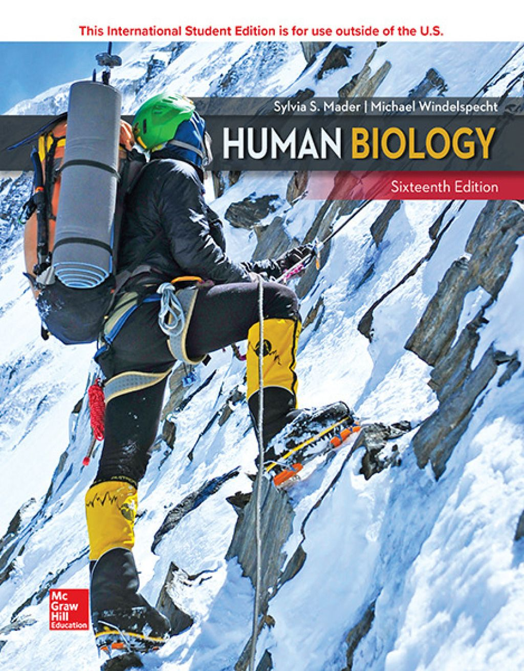 ISE Human Biology (eBook Rental) Biology, Body systems