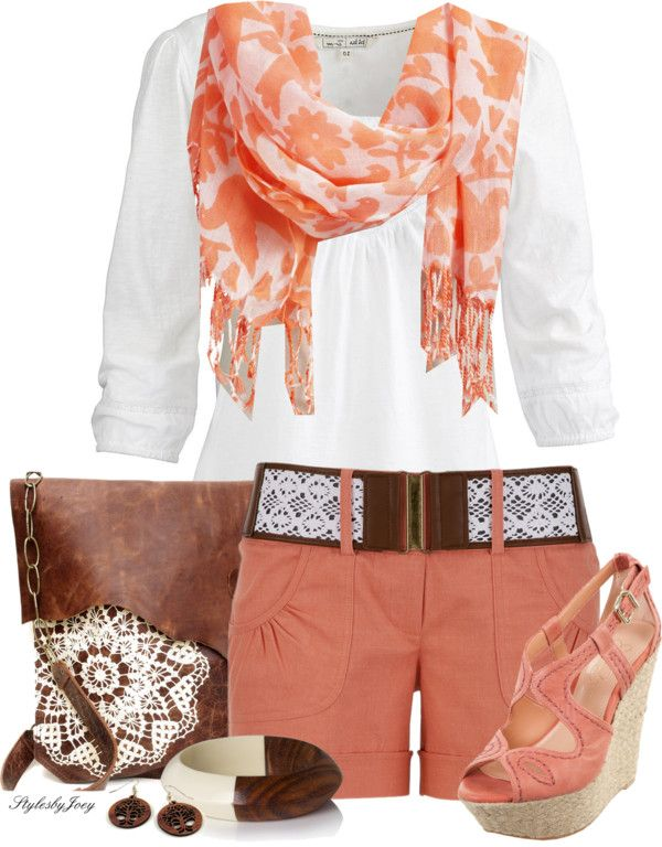 """""""Accented in Lace"""" by stylesbyjoey on Polyvore"""