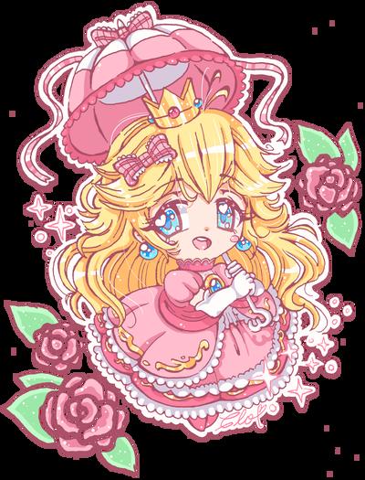 Pin On My Favorite Mario Princess