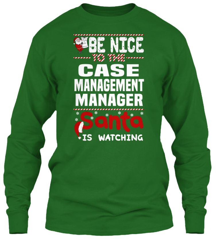 Case Management Manager  Management Custom Products And Nice