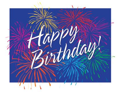 Preview image for product titled spectacular birthday birthday spectacular color in celebration of a spectacular birthday say it with this card from greeting card collection bookmarktalkfo Gallery