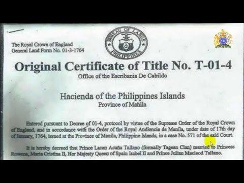 ORIGINAL CERTIFICATE OF TITLE NO T-01-4 (OWNERS COPY) Homeowners - copy certificate picture
