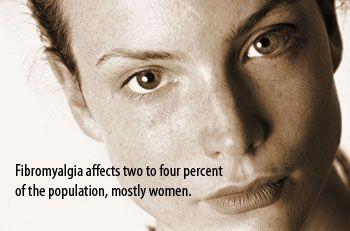 Patient Education - Fibromyalgia