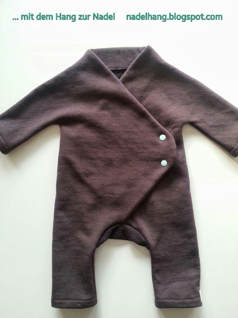 mit dem Hang zur Nadel: Nestbaufieber - Jumpsuit | DIY | Pinterest ...