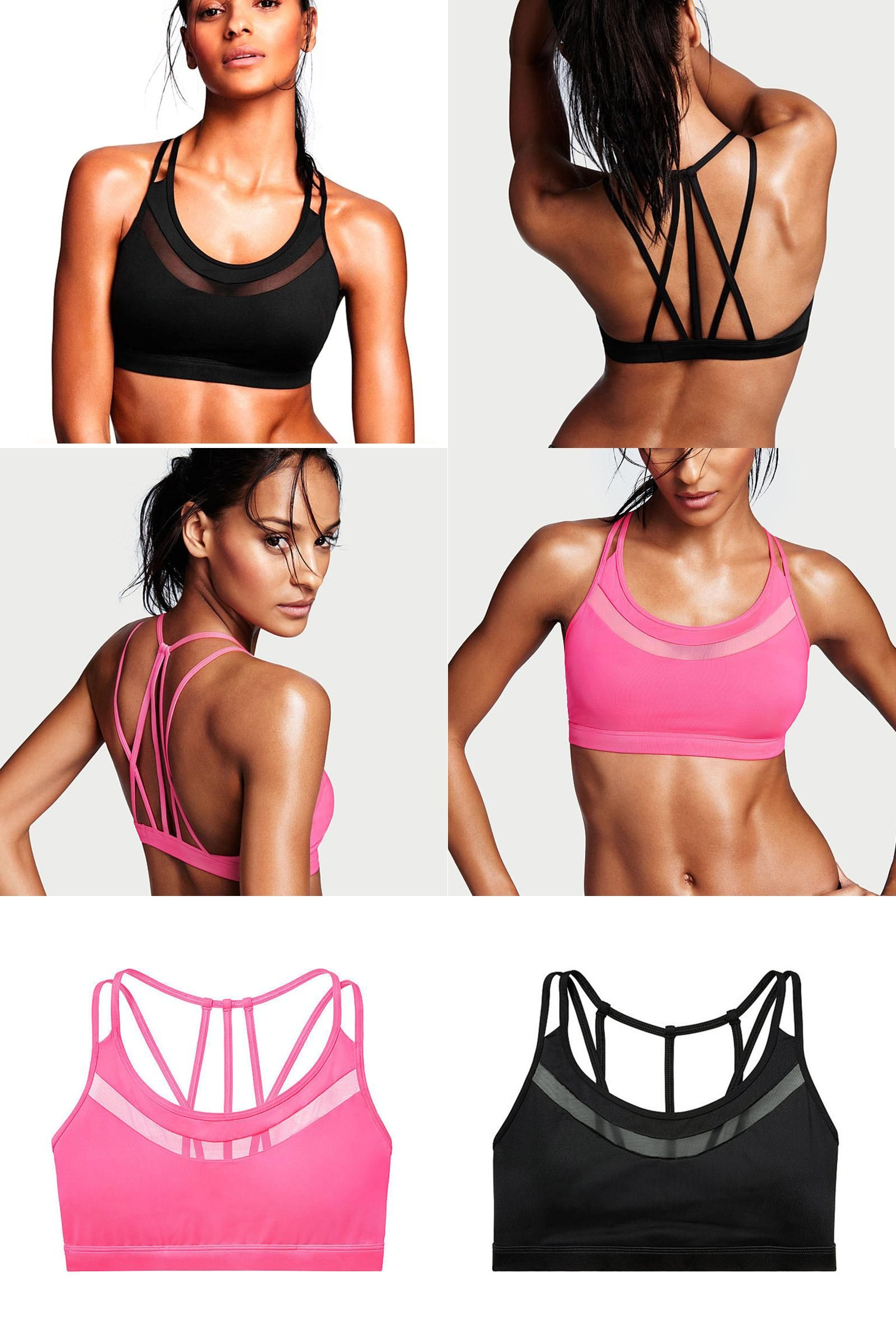 b1c652bc7f  Visit to Buy  Sexy Backless Sports Bra Top Fitness Bras Gym Women Strappy  Brassiere