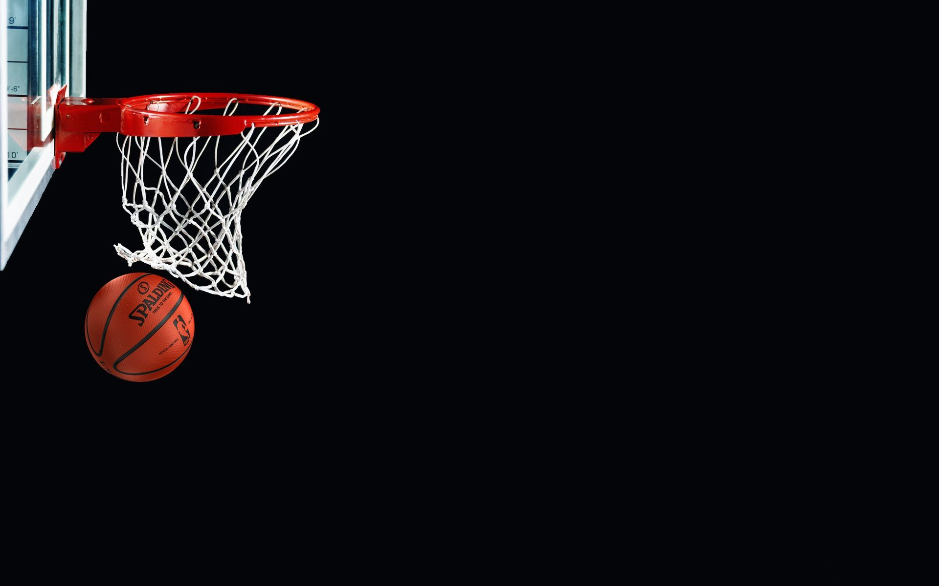 Basketball Backgrounds Wallpaper Abyss Everything Basketball Sports Basketball 344223 Aro De Baloncesto Tablero De Baloncesto Baloncesto