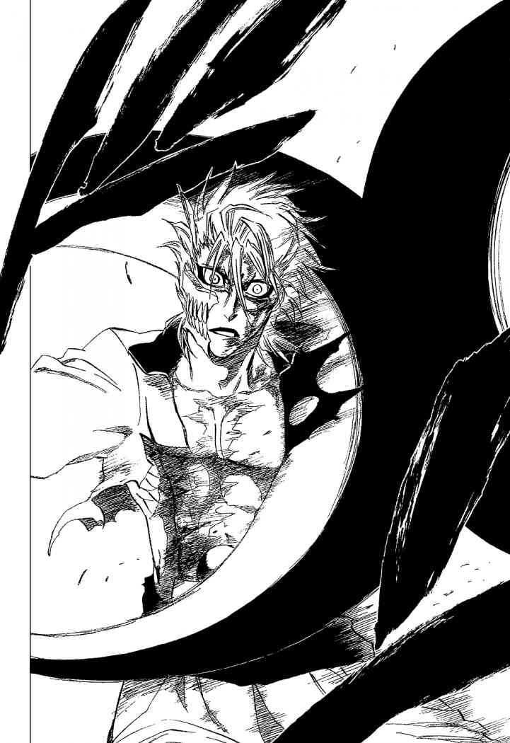 Bleach Manga Grimmjow Read High Quality Bleach Manga on MangaGrounds | Bleach Forums and Fan base