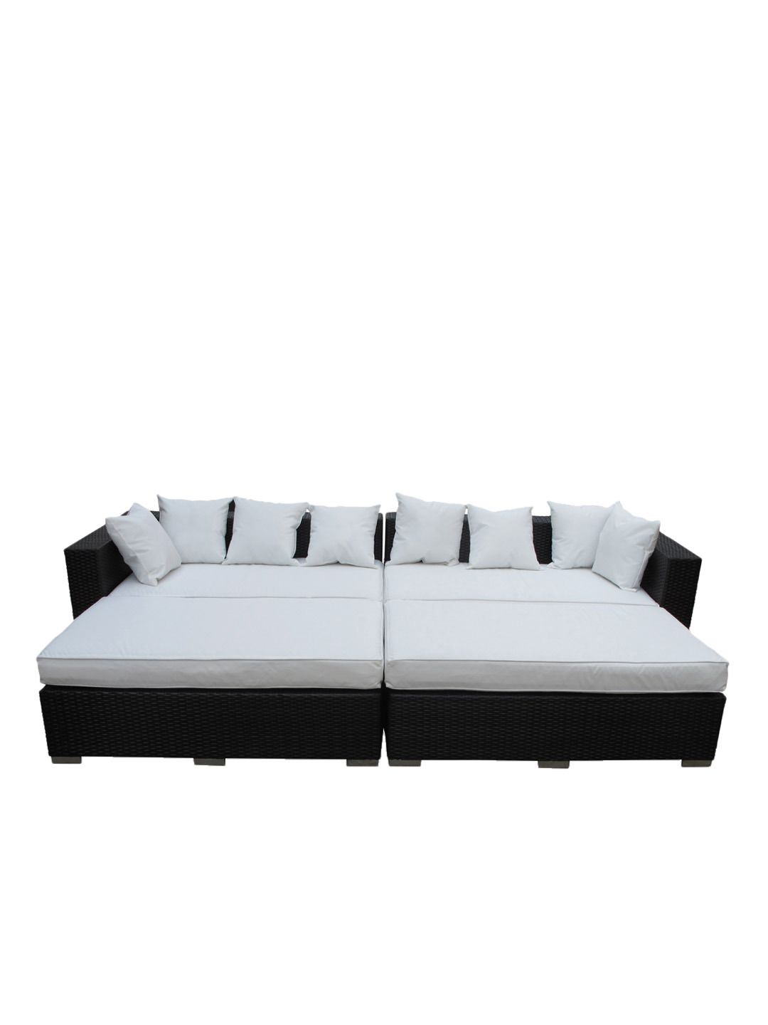 daybed option for playroom/bedroom (With images) | Outdoor ... on Living Spaces Outdoor Daybed id=60813