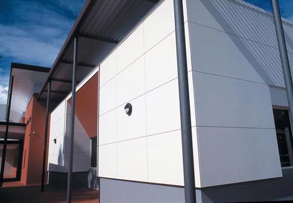 Commercial Fiber Cement Siding Panels Architecture In 2019 Fiber Cement Siding Exterior