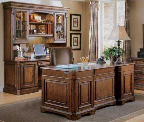 Almira Fine Furniture Home Office