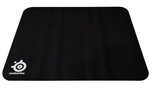 Steelseries Qck Gaming Mouse Pad Black Steelseries Https Www Amazon Com Dp B000uez36w Ref Cm Sw R Pi Dp Yxebxbcw215re Tapis De Souris Souris Gaming Souris
