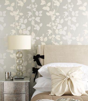 Papel De Parede Quarto Casal Decoracao Wallpaper Master Suite